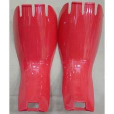 S5 boots midium tongue